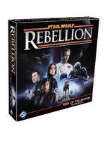 Stolní hra Desková hra Star Wars: Rebellion - Rise of the Empire (rozšíření)