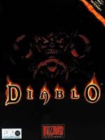 Hra pre PC Diablo