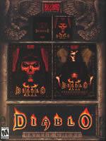 Hra pre PC a Macintosh Diablo 2 Battlechest