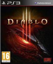 Hra pre Playstation 3 Diablo III