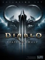 Hra pre PC Diablo III: Reaper of Souls + tričko + plagát