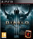 Hra pro Playstation 3 Diablo III: Reaper of Souls - Ultimate Evil Edition