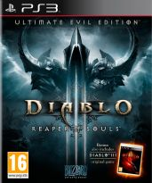 Diablo III: Reaper of Souls (Ultimate Evil Edition) (PS3)