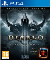 Diablo III: Reaper of Souls (Ultimate Evil Edition) (PS4)