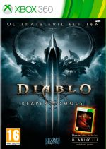 Hra pre Xbox 360 Diablo III: Reaper of Souls (Ultimate Evil Edition)