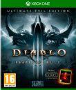 Diablo III: Reaper of Souls (Ultimate Evil Edition)