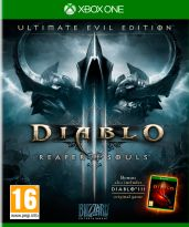 Diablo III: Reaper of Souls (Ultimate Evil Edition) (XBOX1)