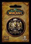 odznak World of Warcraft (Alliance)