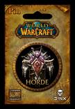 odznak World of Warcraft (Horda)