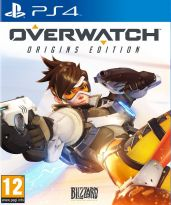 hra pre Playstation 4 Overwatch (Origins Edition)
