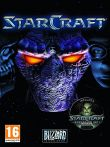Hra pro PC StarCraft + Brood Wars