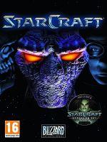 Hra pre PC StarCraft Battlechest