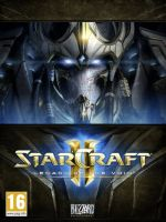 Hra pre PC StarCraft II: Legacy of the Void
