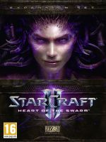 Hra pre PC StarCraft II: Heart of the Swarm
