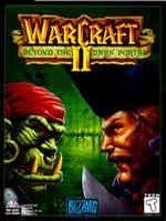 Hra pre PC Warcraft II