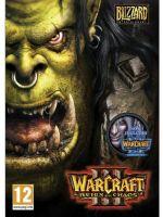 Hra pre PC Warcraft 3 Battlechest edition