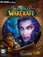 Hra pre PC World of Warcraft (14 denný skúšobný účet)