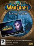 World of Warcraft - 60 denní herní karta