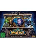 Hra pre PC World of Warcraft Battlechest + Lich King