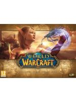 Hra pre PC World of Warcraft: Battlechest V5