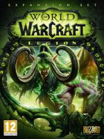 Hra pre PC World of Warcraft: Legion