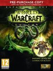 World of Warcraft: Legion (Pre-purchase Edition)