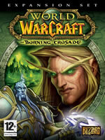 Hra pre PC World of Warcraft: The Burning Crusade