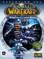 Hra pre PC World of Warcraft: Wrath of the Lich King