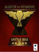 Hra pre PC Battle Isle 3: Shadow of Emperor