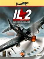 Hra pre PC IL2 Sturmovik
