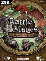 Hra pre PC Battle Mages: V znamení temnôt