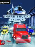 Hra pre PC Hard Truck Tycoon