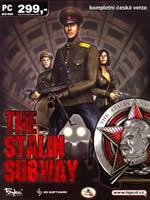 Hra pre PC The Stalin Subway CZ