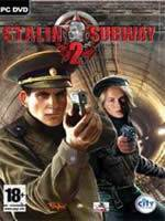 Hra pre PC The Stalin Subway 2: Red Veil