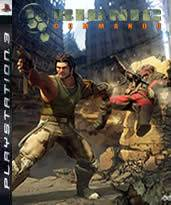 Hra pre Playstation 3 Bionic Commando