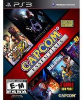 Hra pre Playstation 3 Capcom Collection