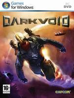 Hra pre PC Dark Void