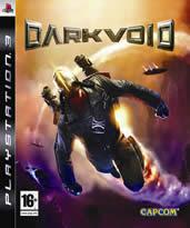 Hra pre Playstation 3 Dark Void
