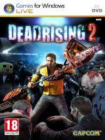 Hra pre PC Dead Rising 2