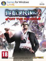 Hra pre PC Dead Rising 2: Off the Record