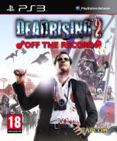 Hra pre Playstation 3 Dead Rising 2: Off the Record