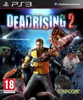 Hra pre Playstation 3 Dead Rising 2