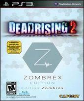 Hra pre Playstation 3 Dead Rising 2 (Zombrex Edition)