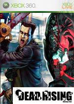 Hra pre Xbox 360 Dead Rising