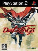 Hra pre Playstation 2 Devil Kings