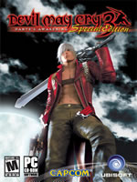 Hra pre PC Devil May Cry 3: Dantes Awakening (Special Edition)