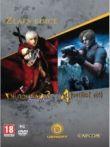 Devil May Cry 3 + Resident Evil 4 (Zlatá edice)