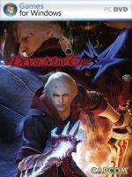 Hra pre PC Devil May Cry 4 CZ