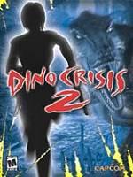 Hra pre PC Dino Crisis 2