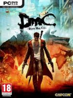 Hra pro PC DmC Devil May Cry